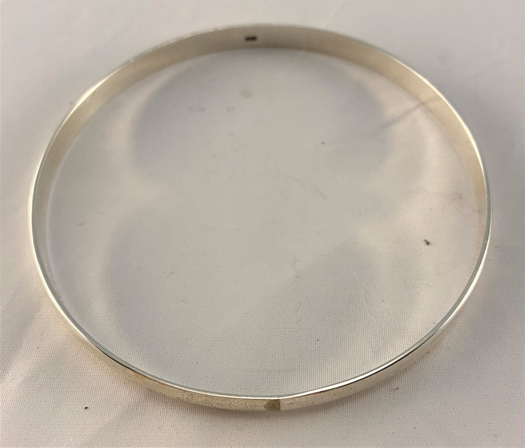 BS90: Sterling Bangle