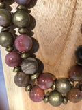 Petra: Blend of natural pink, taupe Carnelian colour make a fabulous conversation piece.