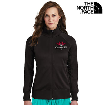 The North Face ® Ladies Tech Full-Zip Jacket | NF0A3SEV