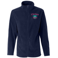 5301 | Featherlite Ladies Microfleece