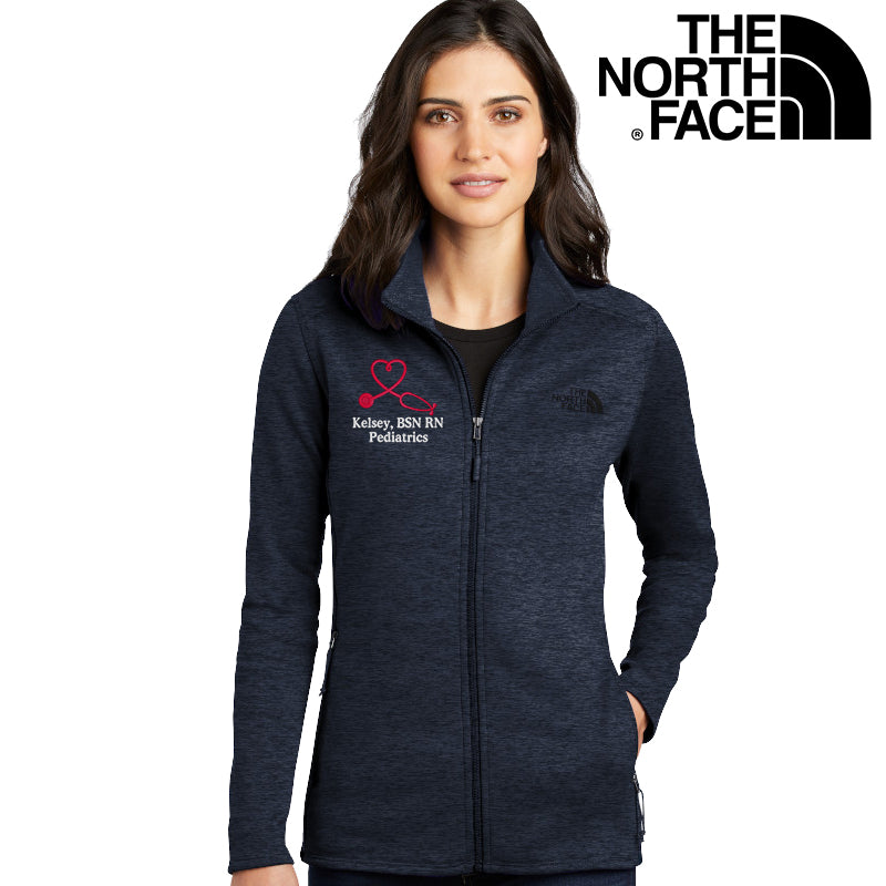 The North Face ® Ladies Skyline Full-Zip Jacket | NF0A47F6