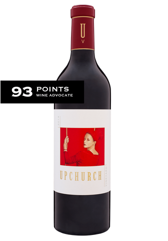 2011 Upchurch Vineyard Cabernet Sauvignon