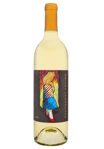 2016 Southwest Facing Sauvignon Blanc