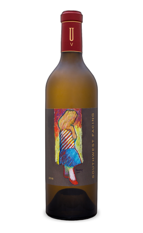 2018 Southwest Facing Sauvignon Blanc
