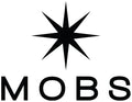 MOBS Design Shoes North Star Logo
