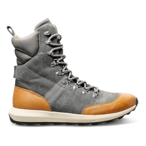 Grid Alpine TR // Kudu/Tumbled Leather/Suede // Women / 40% OFF - MOBS Shoes
