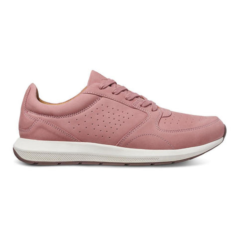 Grid Premier // Dusty Rose/Nubuck // Women - MOBS Shoes