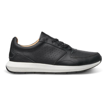 Grid Premier // Noir/Nomad Leather // Women / 50% OFF - MOBS Shoes