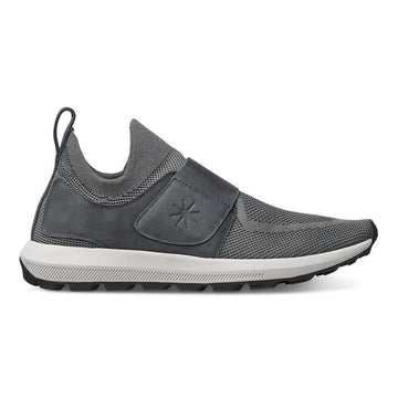 Grid Set TR // Bloc Grey/Nubuck // Men / 50% OFF - MOBS Shoes