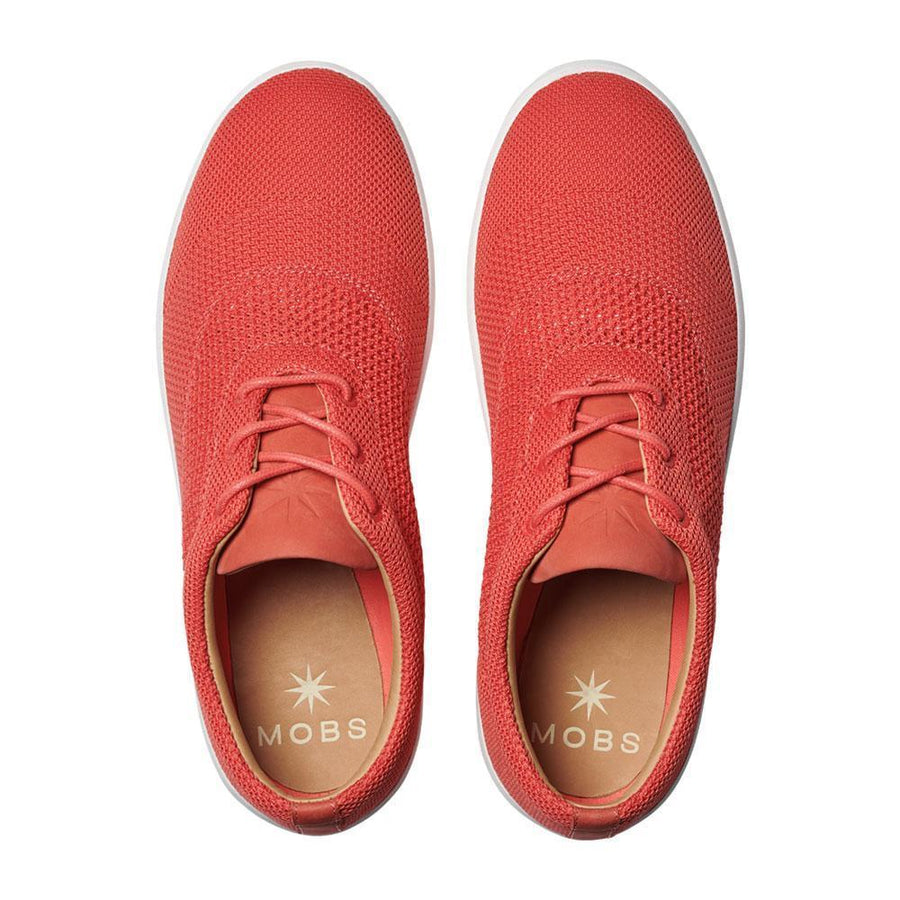 Rue // Coral // Men - MOBS Shoes