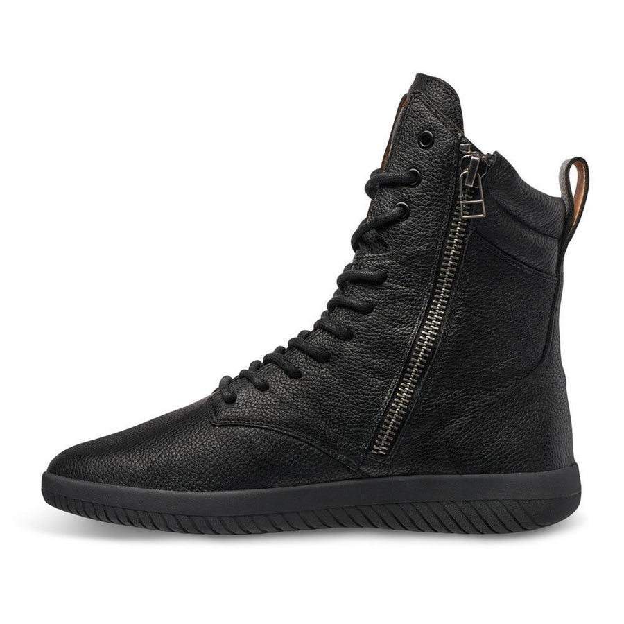 Tread Boot // Onyx/Tumbled Leather // Men / 30% OFF - MOBS Shoes