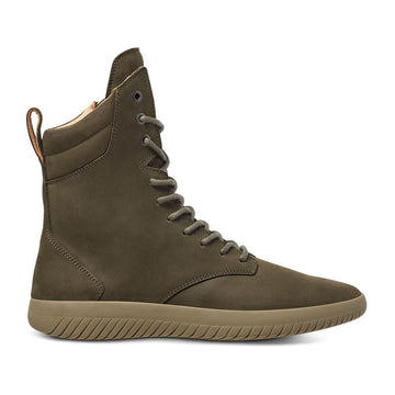 Tread Boot // Tarmac/Nubuck // Women - MOBS Shoes