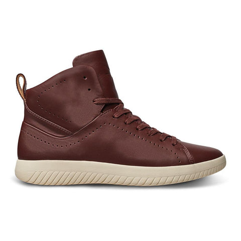 Tread High // Bordeaux/Nomad Leather // Women / 40% OFF - MOBS Shoes