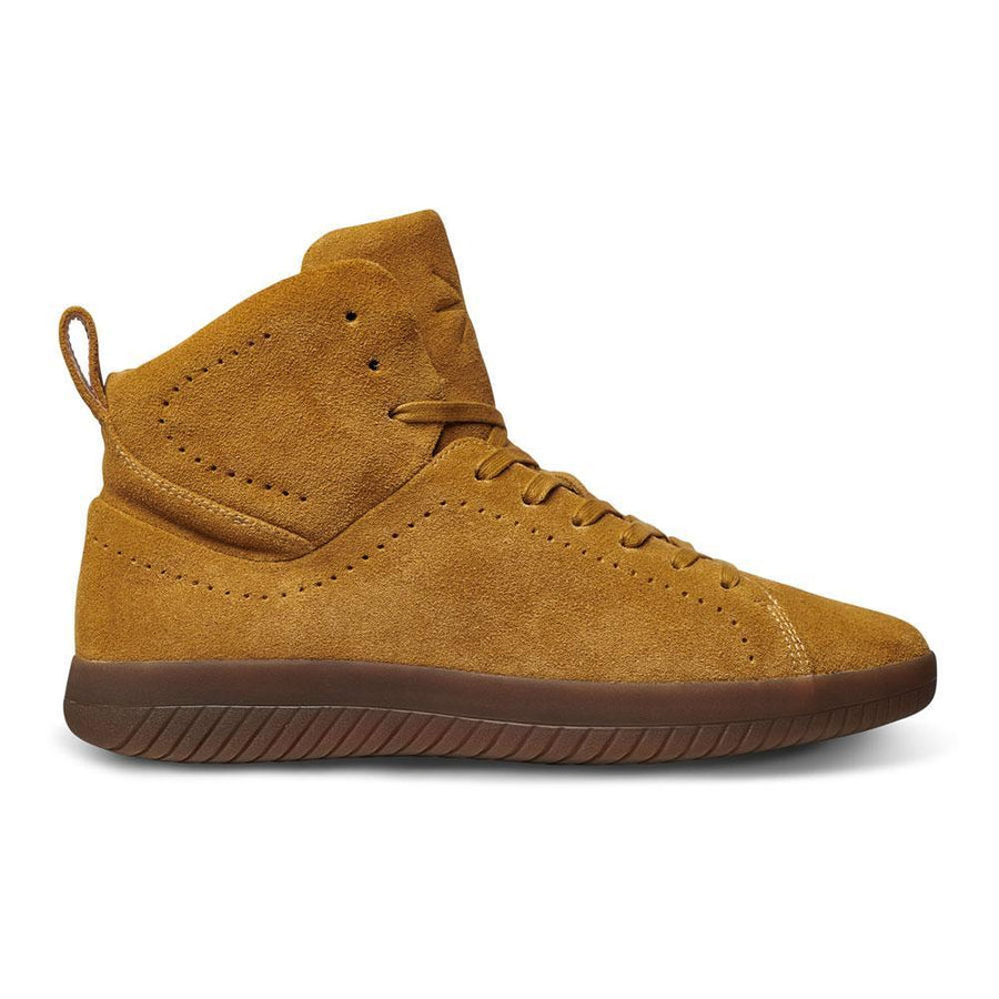 Tread High // Curry/Suede // Men / 40% OFF - MOBS Shoes