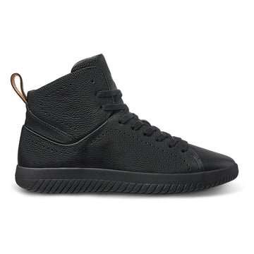 Tread High // Onyx/Tumbled Leather // Men / 40% OFF - MOBS Shoes