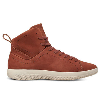 Tread High // Sequoia/Nubuck // Women / 30% OFF - MOBS Shoes