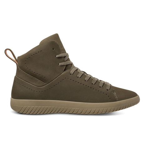 Tread High // Tarmac/Nubuck // Men / 40% OFF - MOBS Shoes