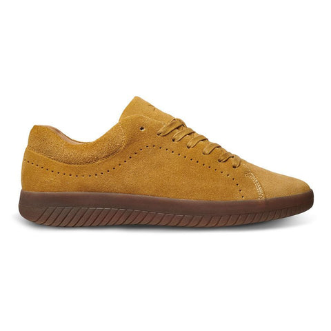 Tread Low // Curry/Suede // Men / 40% OFF - MOBS Shoes