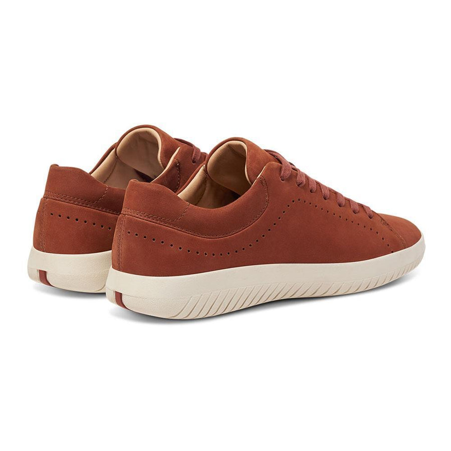 Tread Low // Sequoia/Nubuck // Men / 30% OFF - MOBS Shoes