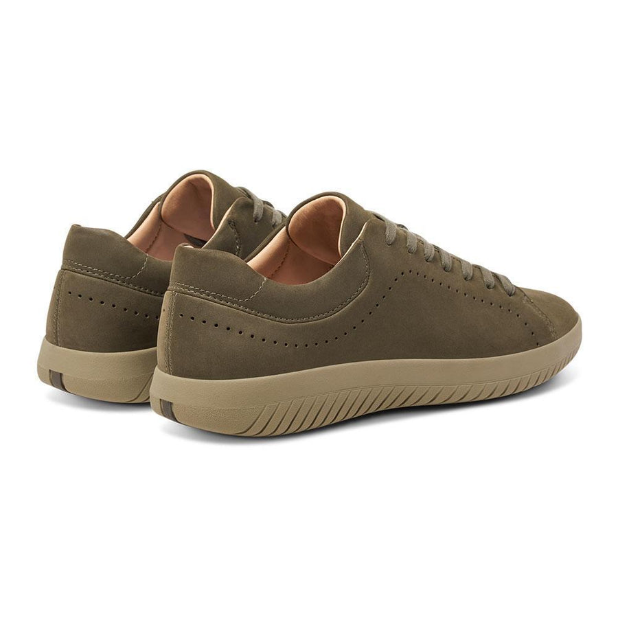 Tread Low // Tarmac/Nubuck // Men / 40% OFF - MOBS Shoes
