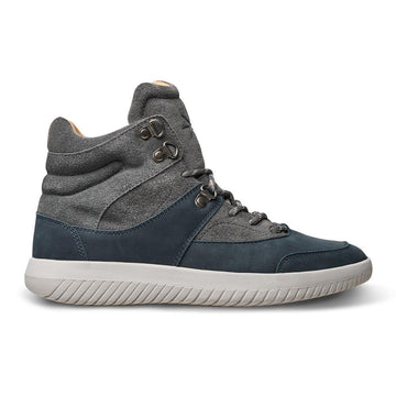 Tread Maquis // Bloc Grey Suede/Nubuck // Women / 40% OFF - MOBS Shoes