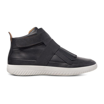 Tread Moc // Noir/Vero Leather // Men / 50% OFF - MOBS Shoes