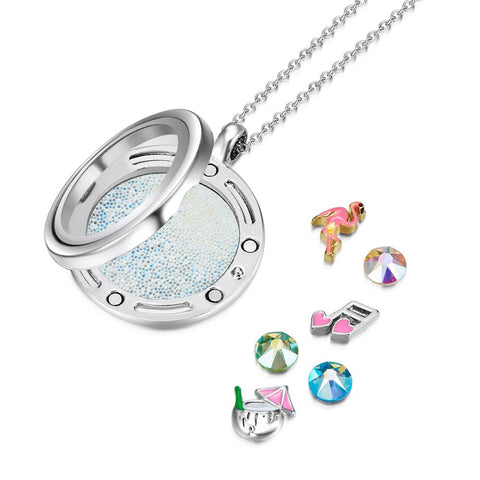 charm product com necklace joan qvc egg page rivers private collection