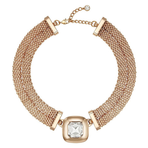 Rose Gold Camila Necklace