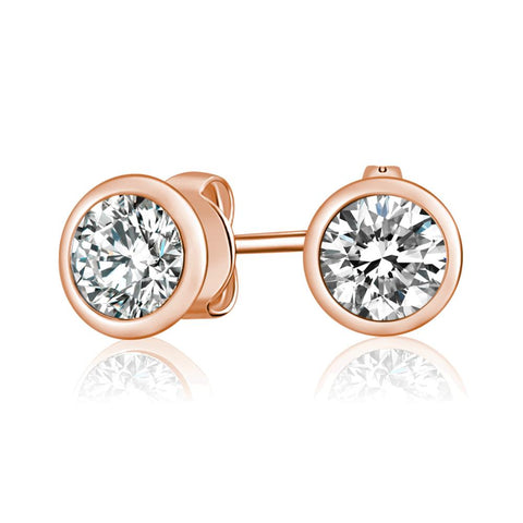 Rose Gold Everlasting Love Set
