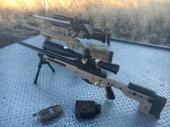 Precision Rifle Courses