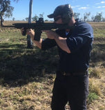 Brisbane - Course in Firearms Safety (10618NAT) - Category C & D