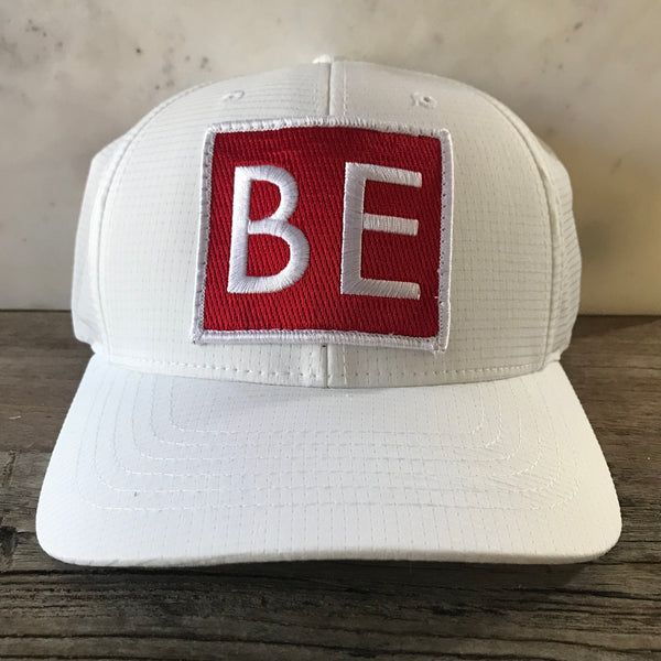 """BE"" breathable flexfit"