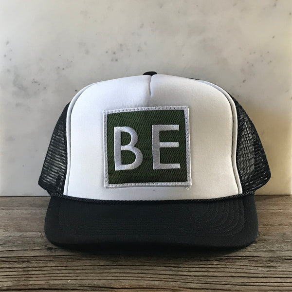 BE. essential trucker