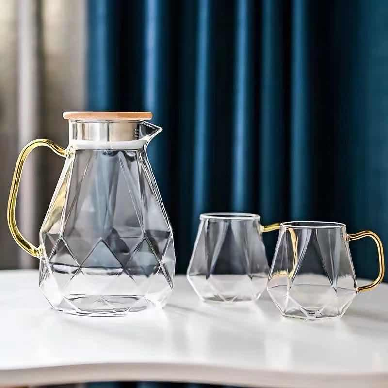 Jewel Drink Set
