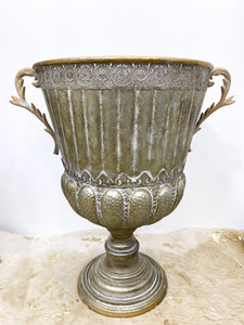 Greek Style Pot (humongous )
