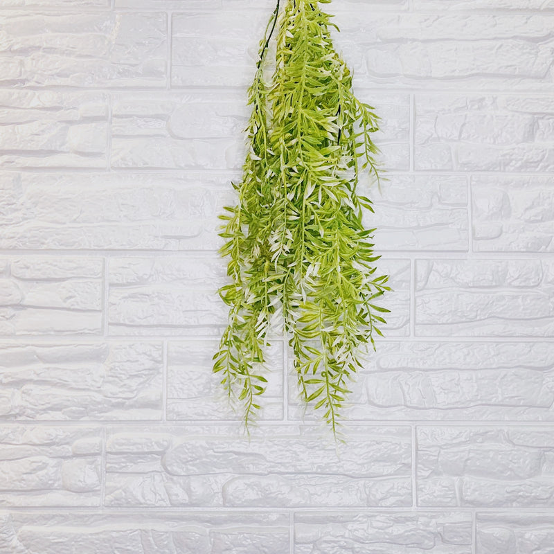 Hanging Fern Leaves (Green)