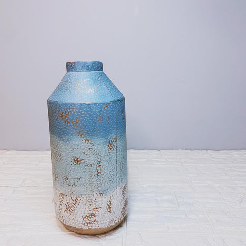 Mediterranean Design Antigue Look Vase
