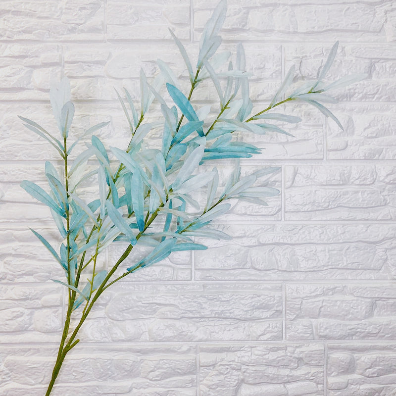 Ocean Blue Leaf Stalk