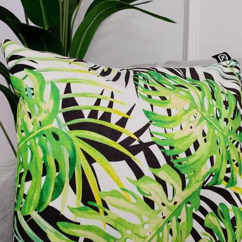 Tropical Cushion Cover