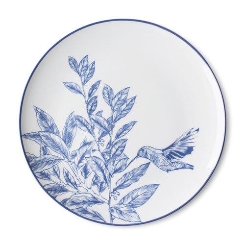 Hummingbird 16pc Dinnerware Set