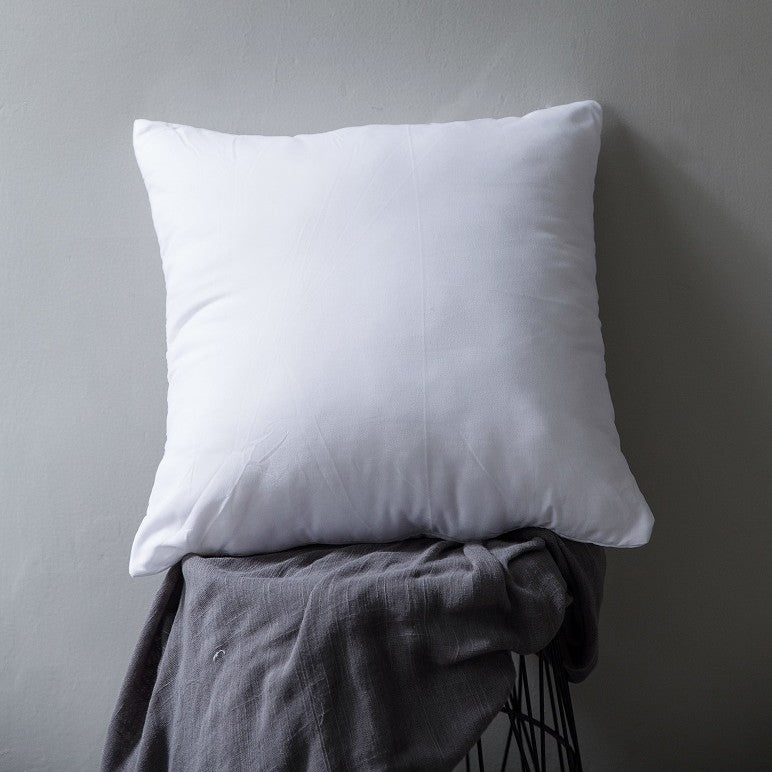 Cushion Inner Pillow (Plain White)