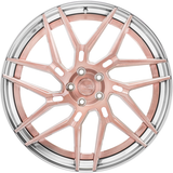 BC Forged HCA Series