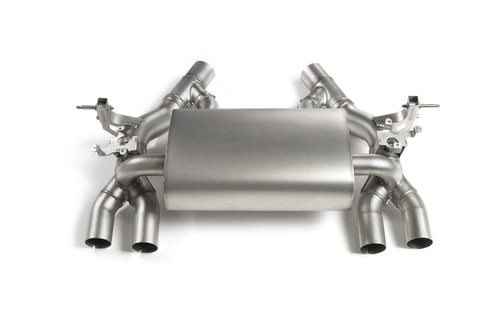 Remus F8X Exhaust System