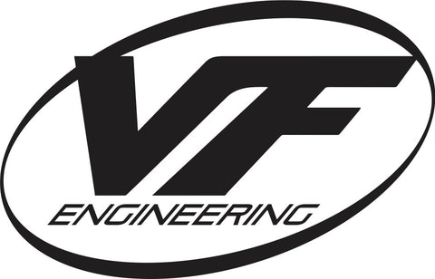 VF Engineering F8X Hex Tuning -  - 1