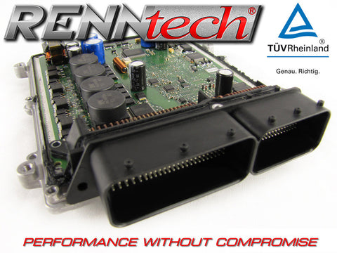 RENNtech M275 Engine 4.0L V8 BiTurbo ECU Tune & Hand Held Tuner (HHT) (601HP/605LB-FT)