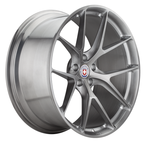 HRE Wheels P1 Series -  - 1