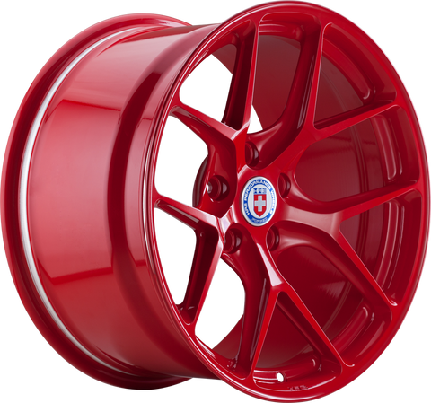HRE Wheels R1 Series -  - 1