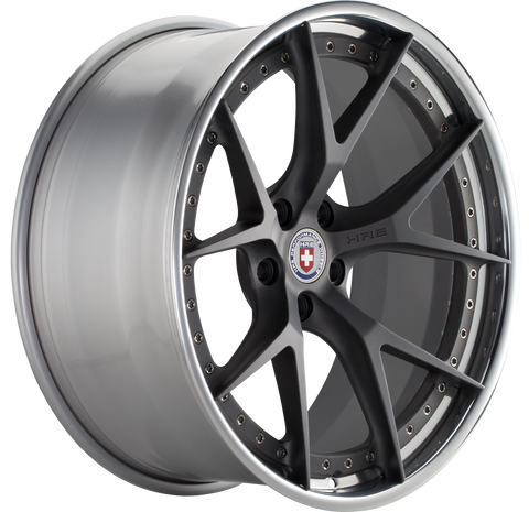 HRE Wheels S1 Series -  - 1