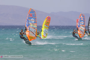 Phoenix 2nd place at PWA Fuerteventura