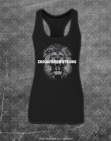 Endorphasm Strong Racerback